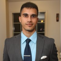 Bachelor of Commerce candidate McMaster University