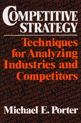 Techniques for Analyzing Industries and Competitors
